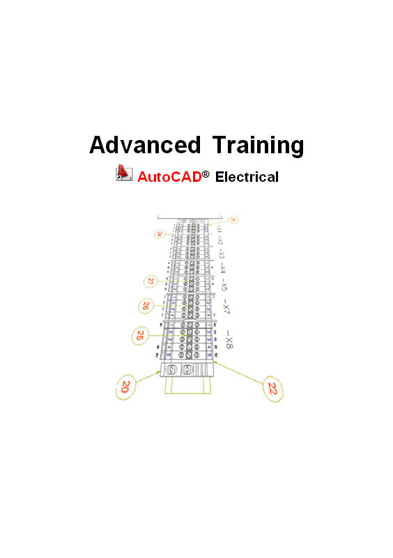 autocad electrical training and implementation support