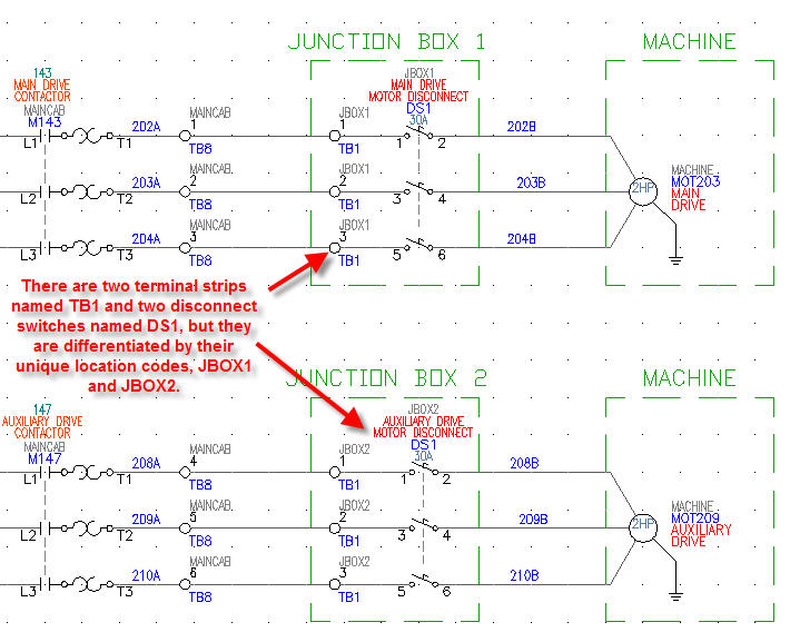 AutoCAD Electrical Tutorials Webinars Tips and Tricks on screw schematic symbol, ammeter schematic symbol, fan schematic symbol, counter schematic symbol, horn schematic symbol, cable schematic symbol, coupling schematic symbol, surge suppressor schematic symbol, wire schematic symbol, timer schematic symbol, pilot light schematic symbol, rotary actuator schematic symbol, washer schematic symbol, rectifier schematic symbol, led schematic symbol, temperature schematic symbol, plug schematic symbol, connector schematic symbol, pin schematic symbol, fuse schematic symbol,