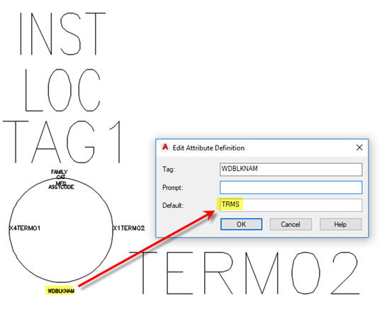 Magnificent Autocad Electrical Tutorials Webinars Tips And Tricks Wiring Cloud Hisonuggs Outletorg